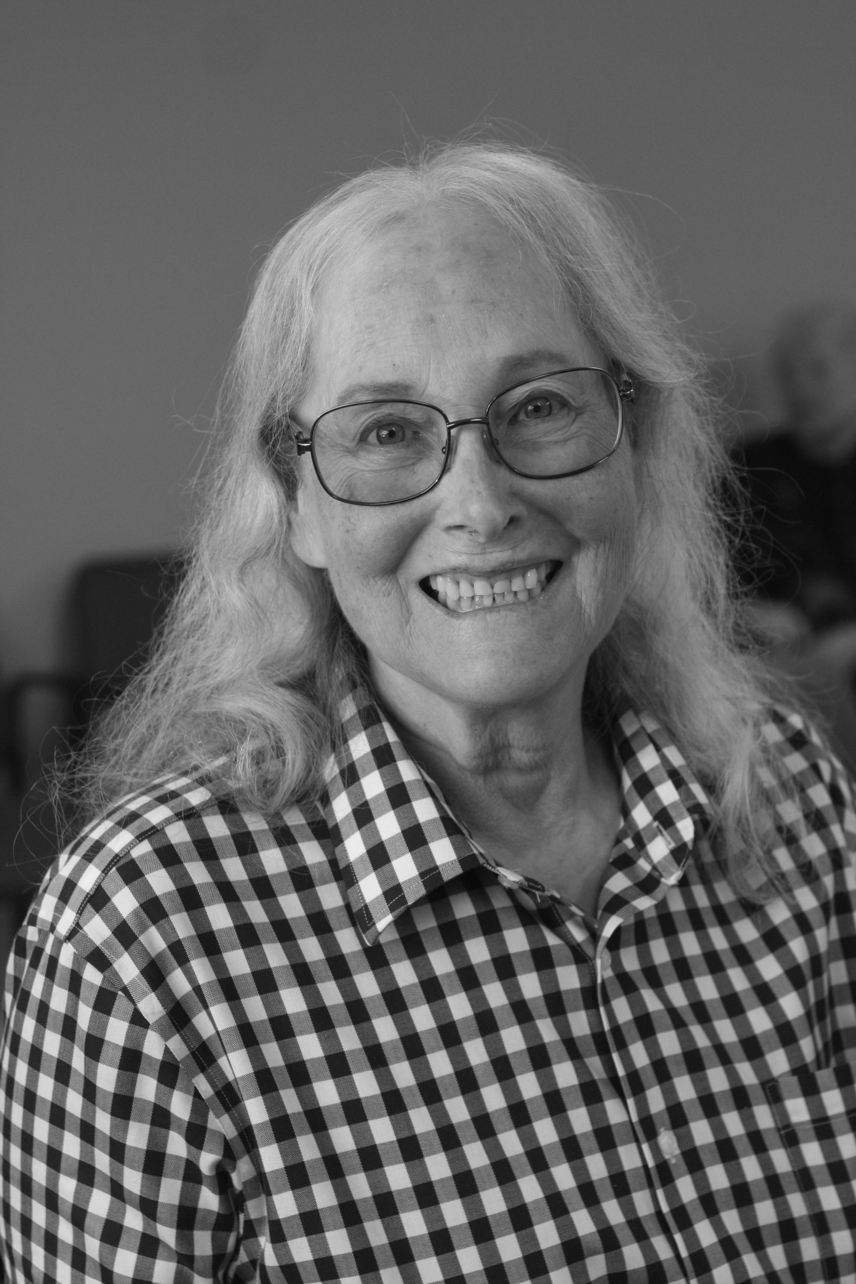 Patricia Hoffman